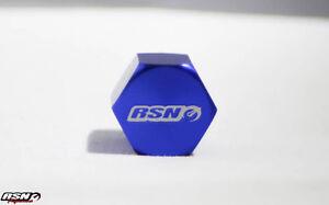 RSN Performance AN 6 Block off cap