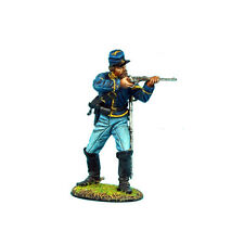 First Legion: ACW033 Union Dismounted Cavalry Trooper Standing Firing