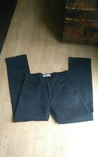 Mens George Casual Trousers W32in L31in