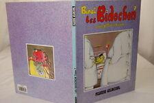 LES BIDOCHON N°7 ASSUJETTIS SOCIAUX-BINET-FLUIDE GLACIAL 1990-BD