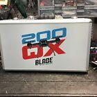 Blade 200 QX BNF 200QX Drone With Aluminum Case Rare