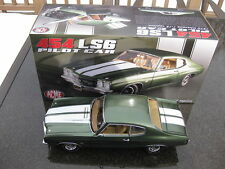 1:18 GMP/Acme - 1970 Chevrolet Chevelle LS6 SS-454 Green - Limited Edition 1/998