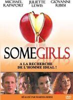 Some girls - DVD NEUF