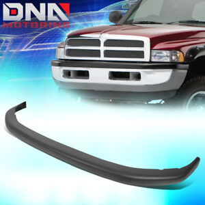 FOR 1994-2002 RAM TRUCK 1500 FRONT BUMPER LOWER VALANCE APRON AIR DAMS DEFLECTOR