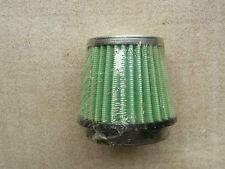 'Verde' pequeño k y n estilo filtro de aire, traje clásico/especiales/kit coche