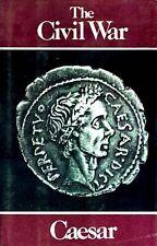 Ancient Rome Julius Caesar Wars Civil Alexandria Egypt African Spanish Cleopatra