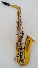 Bundy By Selmer Alto Saxophone #531086 (A6620)