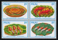 Palau 314 MNH Seafood
