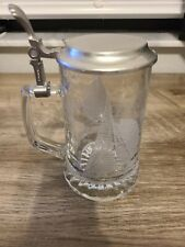 OLD SPICE ALWE Glass & pewter racing series