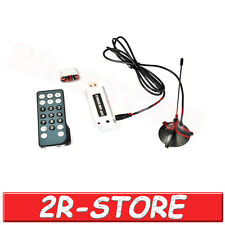 DECODER DIGITALE TERRESTRE PER PC NOTEBOOK DVB-T HDTV DIGITAL TV USB C010
