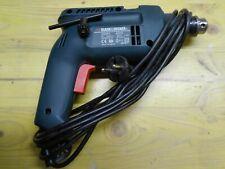 Bohrmaschine Black&Decker KD561  450W