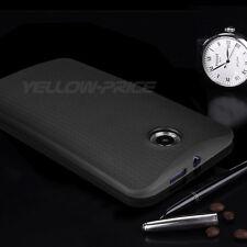 Premium Slim TPU Flexible Soft Case Screen Protector For Motorola Goog