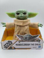 "Hasbro Star Wars Mandalorian BABY YODA Disney The Child Figure (6.5 in) ""GROGU"""
