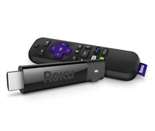 Roku Streaming Stick+ | 4K/HDR/HD Streaming Player with 4X The Wireless Range