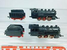 AV252-1# 2x Fleischmann H0/DC Locomotive à vapeur/locomotive à vapeur 1304