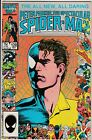 PETER PARKER SPECTACULAR SPIDER-MAN 120 Very Fine N/M New Old Stock Never Read