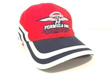 Formula 1 US Grand Prix Baseball Cap - 2000 Indianapolis