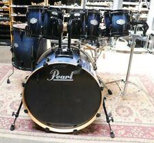 Pearl 6pc Vision Drum Set Concord Fade w/Black Hardware