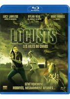 Blu ray Locusts Les ailes du chaos Occasion