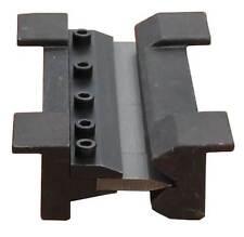 Kang 6 Inches Vice Brake, BDS-6 Sheet Metal Vice Brake, Magnetic Vise Mount