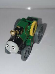 ●TREVOR● Metal Engine Adventures  Thomas The Tank engine & Friends ~ 2002