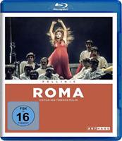 FELLINIS ROMA - (GERMAN IMPORT) (UK IMPORT) BLU-RAY