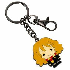 Harry Potter Chibi Hermione Granger Cutie Keyring with Trigger Clip - Keychain