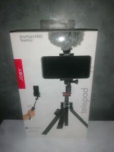 Joby GripTight PRO TelePod Tripod 1