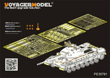 PE for Russian T-10M char lourd Basic 35791, 1:35 voyagermodel
