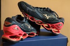 MIZUNO WOMENS WAVE PROPHECY 8 RUNNING SHOES UK SIZE 6.5 BRAND NEW ACTUAL PHOTOS