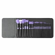 Coastal Scents Makeup Brushes Affair Vanity Collection in Orchid, 22 Brush Set
