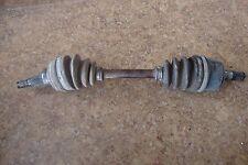 2000 Honda Fourtrax TRX300 TRX 300 Right Front CV Joint Axle Shaft Spline N4