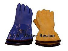 Drysuit Glove with Liner - XL