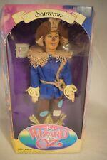 """Wizard of Oz Sky Kids Scarecrow 12"""" doll Nrfb #8859 (218)"""