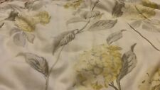 LAURA ASHLEY KING DUVET COVER - HYDRANGEA CAMOMILE & 2 Oxford Pillow/C'S