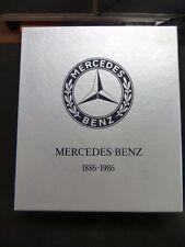 Mercedes Benz Full History 2 Volume Set    Lot M-399
