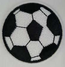 Football Iron on transfer Patch Brand New Sew on Patch