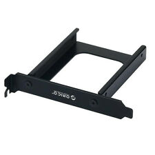 ORICO IDE/SATA/SSD 2.5 Inch HDD SSD Hard Drive Caddy Bracket Tray For PC Laptop