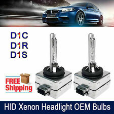 2x D1S 10000K 35W XENON HEADLIGHT BULBS HID 85410 for AUDI BMW MERCEDES WV