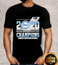 Tampa Bay Rays 2020 American league Championship series Champions shirt