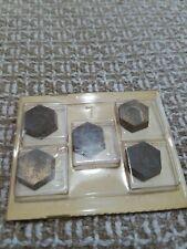 5 Valenite Hpc 532 Carbide Grade Vc55 Inserts Cutters
