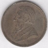 1896 South Africa Silver Threepence   World Coins   Pennies2Pounds