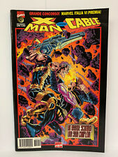 91721 Marvel Crossover n. 19 - X-Man contro Cable - 1997