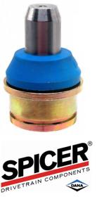 Upper BALL JOINT FORD BRONCO II E150 E250 E350 E450 E550 F250 F350 EXCURSION RWD