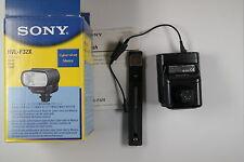 Sony HVL-F32X