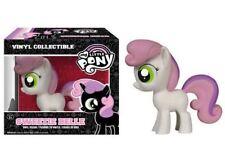 My Little Pony: Sweetie Belle - Vinyl Collectible Figure Cartoon Friendship New