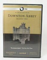 Downton Abbey Limited Edition DVD Collector's Set Season 2 (Original UK Edition)