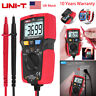 UNI-T UT125C Handheld Digital Multimeter Auto Range OHM AMP AC/DC Voltage Tester
