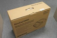 Docucap AB481 Flatbed and Sheetfed Document Scanner
