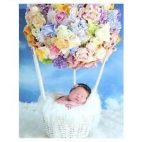 5D Diamond Painting Baby Photo Shoot Embroidery Mosaic Cross Stitch Needleworks